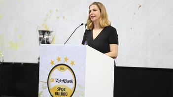 VakıfBank'ta genel menajer Pelin Yüce Falay görevinden ayrıldı
