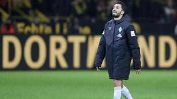 Son dakika  Nuri Şahin sezonu kapattı