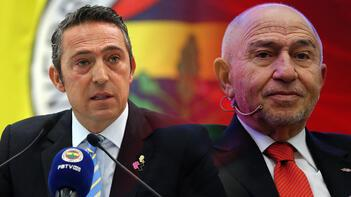 Son dakika - Fenerbahçe'den çok sert Nihat Özdemir açıklaması