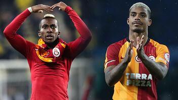 Galatasaray'a Lemina ve Onyekuru müjdesi