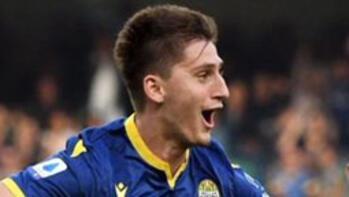 Juventus, Marash Kumbullayı transfer etti