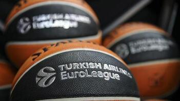 THY Avrupa Ligi ekiplerinden açıklama: Panathinaikos devam etsin