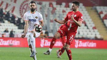 Antalyada kupa derbisi heyecanı