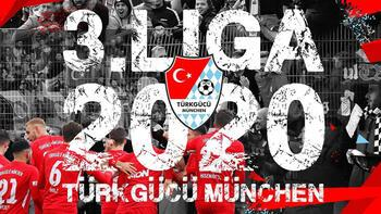 Münih Türkgücü'nün 3. Lig'e yükselişi resmen onaylandı