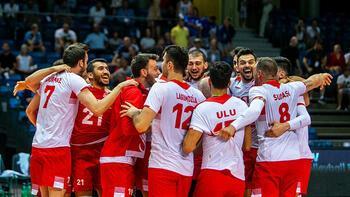 2021 CEV Avrupa Voleybol Şampiyonası Elemelerinin oynanacağı tarih  belli oldu