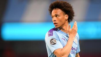 Son dakika transfer haberleri - Bayern Münih, Leroy Sane'yi renklerine bağladı