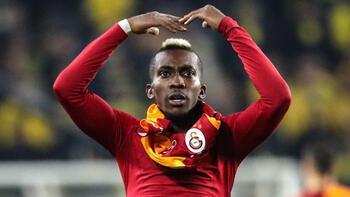 Son dakika Galatasaray transfer haberleri | Onyekuru Galatasaraydan ayrıldı Kulüpten açıklama...