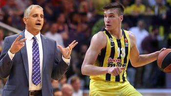 Fenerbahçe Beko Igor Kokoskov ile anlaştı! Bogdanovic etkisi...
