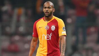 Galatasarayda Marcao seferberliği 3.5 ay sonra dönüyor...