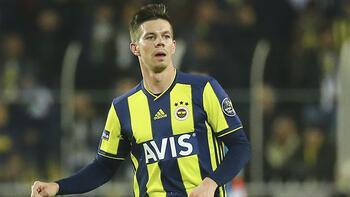 Fenerbahçe'de Miha Zajc'a gün doğdu