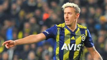 Son dakika transfer haberleri | Max Krusenin yeni adresi belli oldu