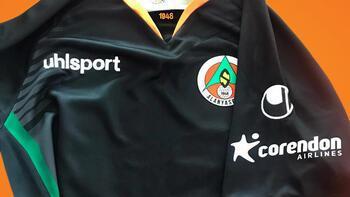Aytemiz Alanyaspor'dan sponsorluk anlaşması