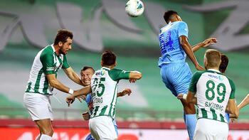 Konyaspor-Çaykur Rizespor: 1-0