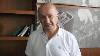 Necip Çarıkcı: Boluspor'u ligde tutacağız