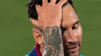 Barcelona Başkanı'ndan Messi açıklaması