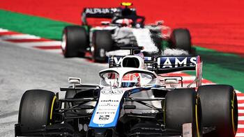 Williams, yeni sezonda Russell ve Latifi ile yarışacak!