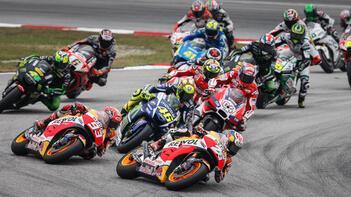 MotoGP'de 2020 sezonu İspanya'da açılıyor