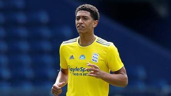 Birmingham City, 17 yaşındaki Jude Bellingham'ın formasını emekli  etti