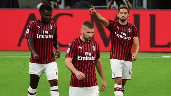 Son dakika haberler - Milan'dan Hakan Çalhanoğlu'na zam! 2024'e kadar...