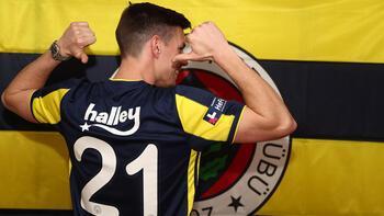 Son dakika transfer haberleri   Olympiakos'tan Zajc hamlesi!
