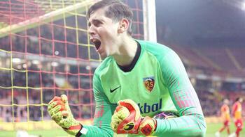 Son dakika transfer haberleri | Lung'dan Galatasaray cevabı