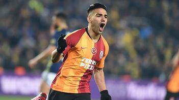 Inter Miami taraftarı Radamel Falcao'yu istiyor!
