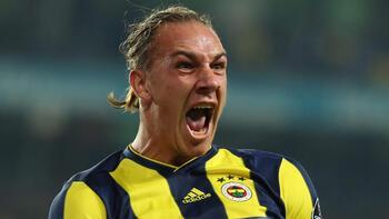 Fenerbahçe'de transfer için veda zamanı!