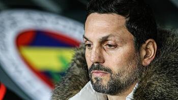 Fenerbahçede Erol Buluttan sürpriz tercih