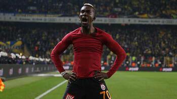 Son dakika transfer haberleri | Galatasaray'dan Onyekuru için yeni atak