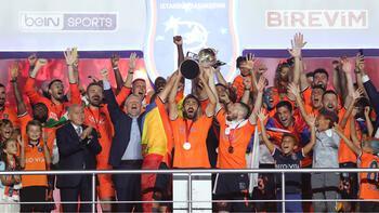 Medipol Başakşehir çeyrek final vizesi arıyor
