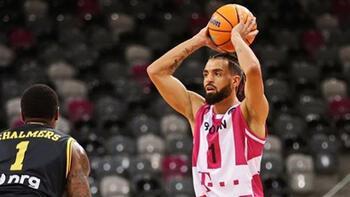 Telekom Baskets Bonn, Saibou'nun sözleşmesini feshetti! Nedeni...