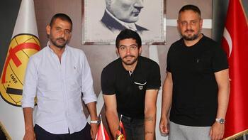 Eskişehirspor'da Onur Bayramoğlu ve Hasan Ulaş Uygur'un sözleşmesi uzatıldı!