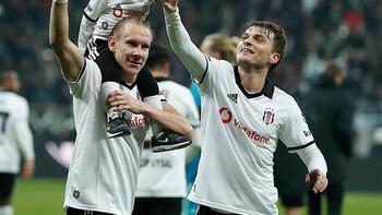 Transfer haberleri | Beşiktaş'ta 3 isimle yollar ayrılacak!