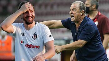 Galatasaray'da transfer haberleri | Fatih Terim Caner Erkin'den vazgeçti! İşte yeni sol bek...