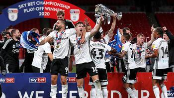 Son dakika | İngiltere'de Fulham, Premier Lig'e yükseldi!
