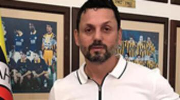 Fenerbahçede ilk idman bugün
