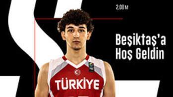 Beşiktaş, Kabaca ile 3 yıllığına anlaştı