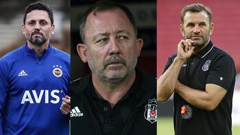 Süper Lig'in eski yıldızları artık kulübede!