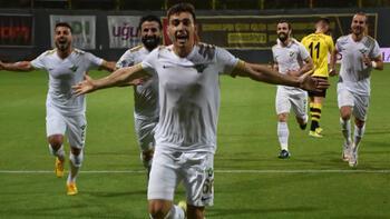 Transfer haberleri | Galatasaray ve Fenerbahçe, Akhisarsporlu Ali Kaan'ın peşinde