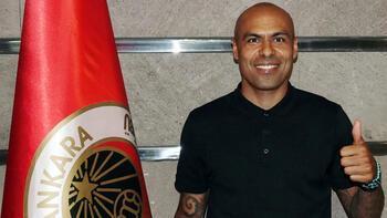 Gençlerbirliği'nde teknik direktör Mert Nobre'nin ekibi belli oldu