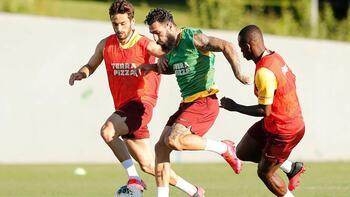Galatasaray yarın top başı yapacak