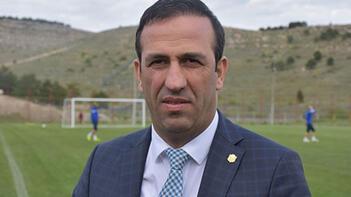 """Yeni Malatyaspor yönetimine """"değişim"""" çağrısı"""
