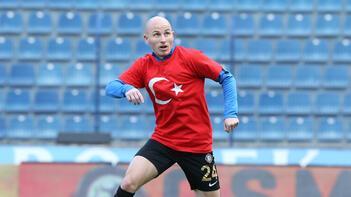 Altay, Jovan Blagojevic'i transfer etti