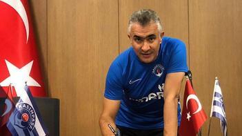 Son dakika | Kasımpaşa, Mehmet Altıparmak'ı teknik direktörlüğe getirdi