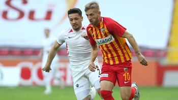Son dakika transfer haberleri | Gençlerbirliği'nden ayrılan Ahmet Oğuz Beşiktaş yolunda!