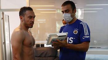 Fenerbahçe'de DigiME ile 3 boyutlu analiz