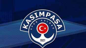 Kasımpaşa'nın maç programı belli oldu! Galatasaray...