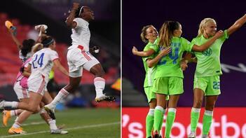 Avrupa kadın futbolunun en büyüğü belli oluyor