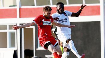 Transfer haberleri | Joseph Attamah Kayserispor'da