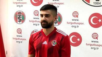 Transfer Haberleri   Turgutlusporda 2 imza daha